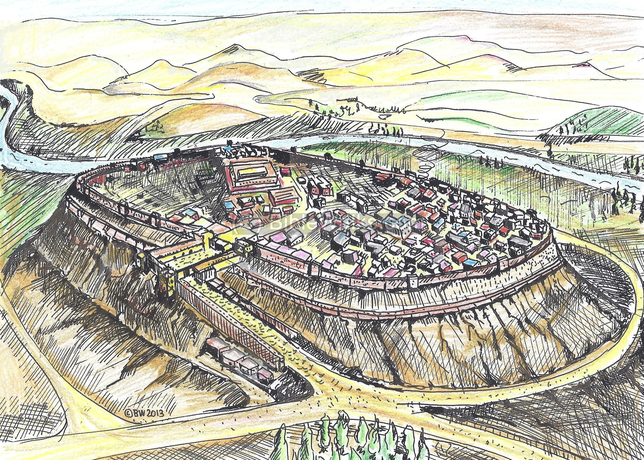 a history of neolithic and assyrian times Mesopotamia time line  3500bc cities growing across mesopotamia 3400bc 3300bc.