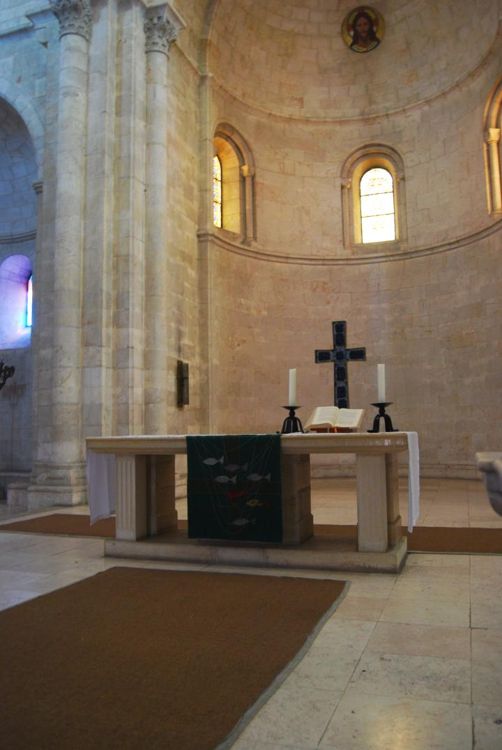 Lutheran (Protestant) church- Jerusalem