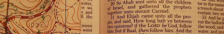 BibleWalks