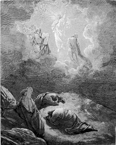 Sermon Feed My Sheep: St. Peter
