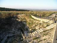 Megiddo water works