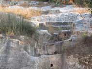 Migdal Haemek winepress