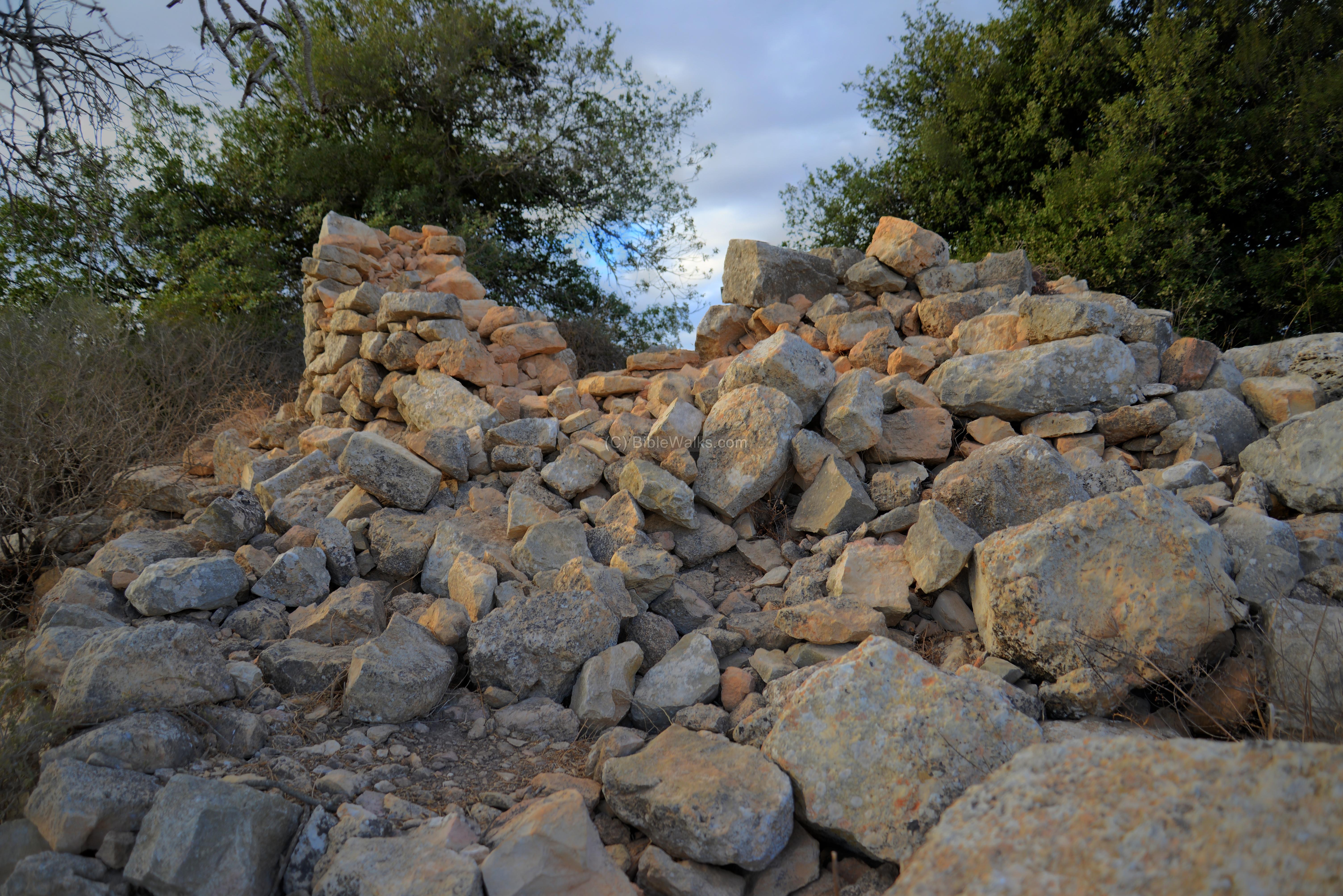 Bethel Israel: Jacob's Dream